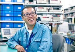 小塚悠介さんの写真