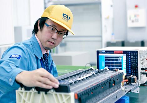 石田義人さんの写真