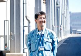 大村泰章さんの写真