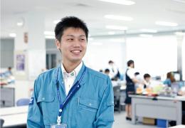 野呂憲史さんの写真