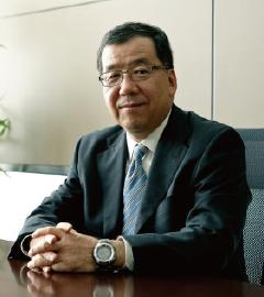 人事部 部長 米田晴彦の写真