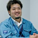 川口 峻さんの写真